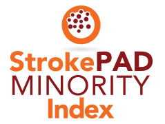 StrokePAD Minority Index