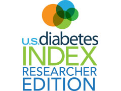 U.S. Diabetes Index: Researcher Edition